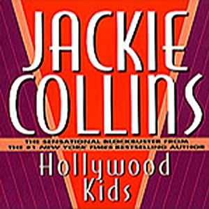 Hollywood Kids Audiobook