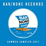 Bar None Records Free Sampler Summer 2012