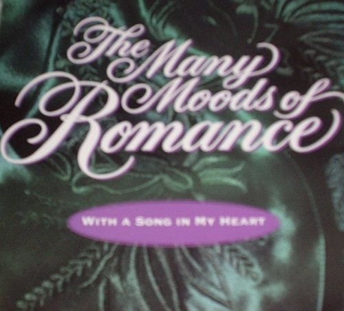 Doris Day - The Many Moods Of Romance - Zortam Music