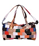 Malhotra Bags Women's Shoulder Bag Multi (MalhotraBag-33)