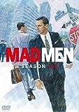 マッドメン シーズン6(ノーカット完全版)DVD-BOX