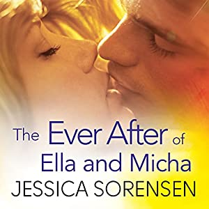 The Ever After of Ella and Micha Audiobook
