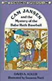 Cam Jansen: The Mystery of the Babe Ruth Baseball #6 (0140348956) by Adler, David A.
