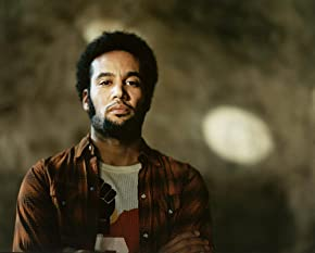 Image of Ben Harper