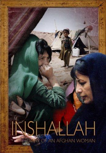 Inshallah-Diary of an Afghan Woman