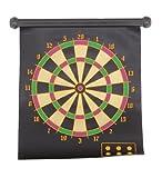 Children's Magnetic Dart Board Game in Box