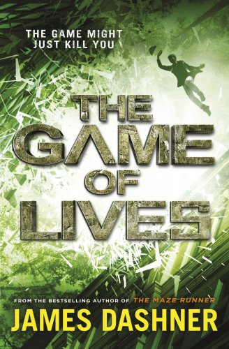 The Game Of Lives. Mortality Doctrine 3