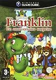 echange, troc Franklin : Un anniverssaire surprise