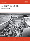 D-Day 1944 (1): Omaha Beach (Campaign, Band 100)