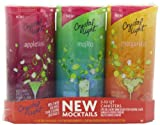 Crystal Light Mocktails Drink Mixes, 3-Flavors, 15-Count
