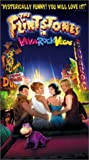 Flintstones in Viva Rock Vegas [VHS]