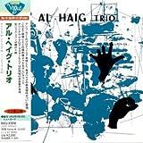 アル・ヘイグ・トリオ [Limited Edition] / アル・ヘイグ, ビル・クロウ, リー・エイブラムス (演奏) (CD - 1998)