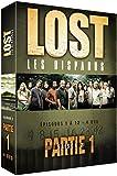 Image de LOST : Saison 2 - Partie 1 - Coffret 4 DVD