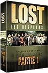 LOST : Saison 2 - Partie 1 - Coffret...