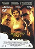 Monster'S Ball (Import Dvd) (2002) Billy Bob Thornton; Peter Boyle; Heath Ledg