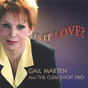 Gail Marten & The Clem Ehoff Trio