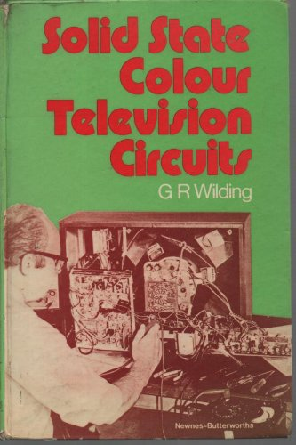 Solid State Colour Television Circuits