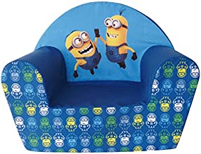 "Clubsessel, Design ""Minions"""