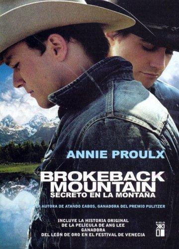 Brokeback Mountain: Secreto en la Montana (Spanish Edition)