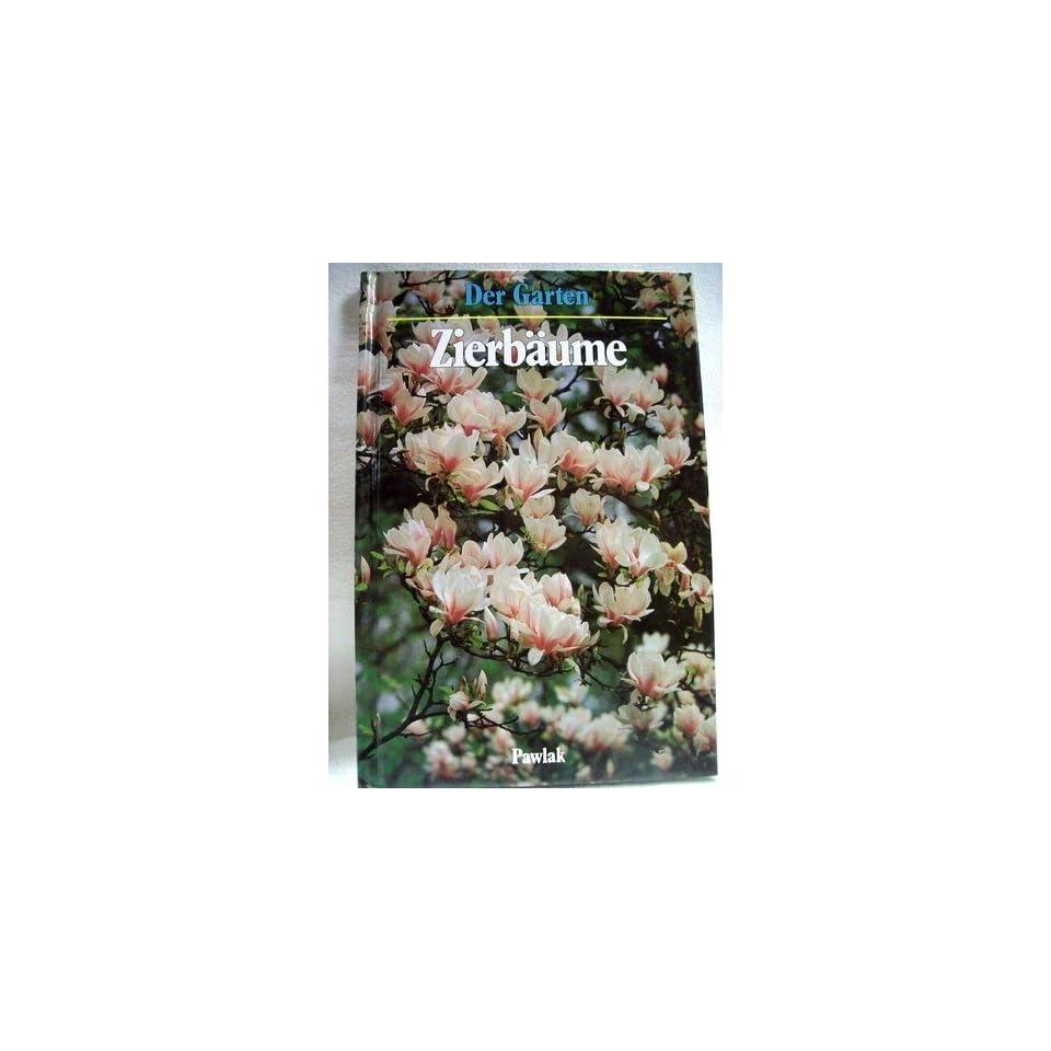 Der Garten Zierbäume Ratgeber Garten Bücher On Popscreen