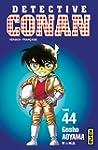 D�tective Conan - Tome 44