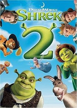 My Review Of Dreamworks Shrek 2 W H Sim Photography