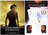 echange, troc Un long dimanche de fiançailles / Mission - Bipack 2 DVD