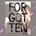 Forgotten Audiobook by Cat Patrick Narrated by Julia Whelan
