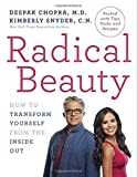 img - for Radical Beauty: How to Transform Yourself from the Inside Out book / textbook / text book