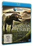Image de Giganten der Urzeit - (Discovery) [Blu-ray] [Import allemand]