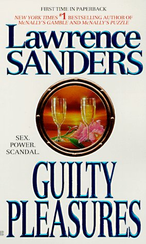 Guilty Pleasures, Lawrence Sanders