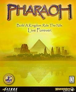 Pharaoh (Jewel Case) - PC
