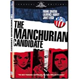 The Manchurian Candidate (Special Edition) ~ Frank Sinatra