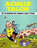 """Afficher """"Achille Talon n° 14 Achille Talon et le mystère de l'homme à deux têtes"""""""