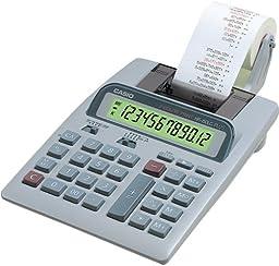 Casio HR-150LCPLUS 2 Color Printing Calculator