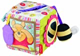 Fisher-Price Disney Baby Activity Cube, Winnie The Pooh