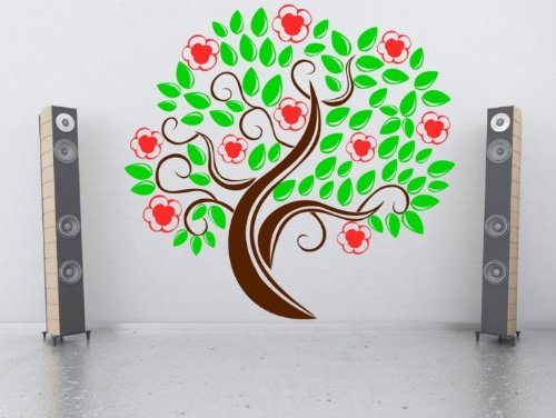 giant-tree-fabulous-kids-cameretta-nursery-grande-adesivo-da-parete-per-camera-da-letto-nut-brown-st