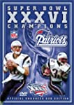 Super Bowl XXXVI - New England Patrio...