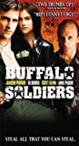 Buffalo Soldiers [VHS]