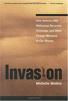 "Cover of ""Invasion: How America Still Wel..."