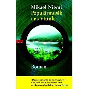 Niemi, Mikael - Populärmusik aus Vittula