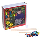 Milestones, Kids Step Stone Kit