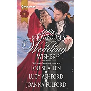 Snowbound Wedding Wishes anthology