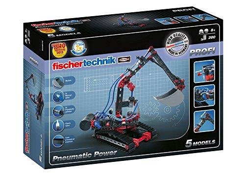 Fischertechnik-533874-Baukaesten-Pneumatic-Power