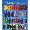 Chaussettes � tricoter