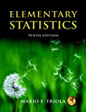 Elementary Statistics (10th Edition) (MyStatLab Series)