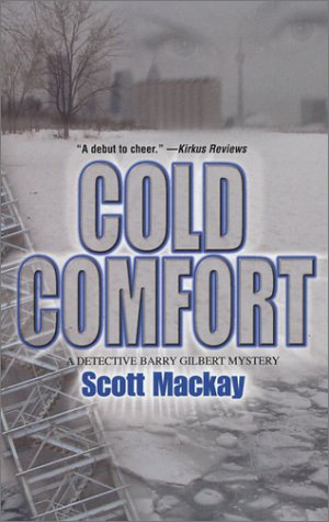Cold Comfort (Worldwide Library Mysteries)