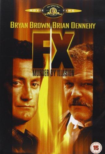 F/X [DVD] [Import]