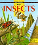 See Through Insects (See through history) (0600583953) by Burnie, David