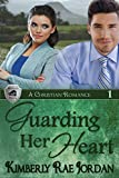 Guarding Her Heart: A Christian Romance (BlackThorpe Security Book 1) (English Edition)